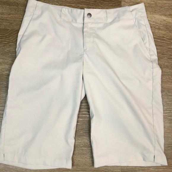 2da3e5ba24b Columbia Pants - Columbia golf shorts size 6 women